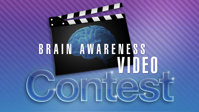 Brain Awareness Video Contest