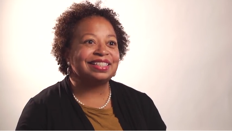 Joanne Berger-Sweeney, Dean of the School of Arts and Sciences at Tufts University, discusses the joys and challenges of a neuroscience career.