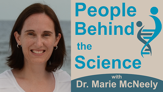 The scientist describes her work examining cognition and dementia in Parkinson's disease.