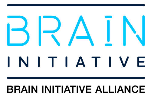 Brain Initiative Alliance logo