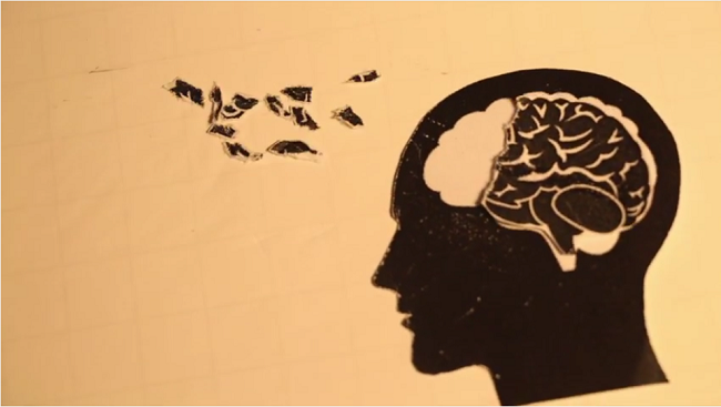 A video about memory and aging.
