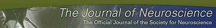 Sign up to receive the embargoed table of contents for The Journal of Neuroscience.