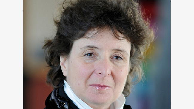 Judy Illes is professor of neurology and Canada Research Chair in neuroethics at the University of British Columbia