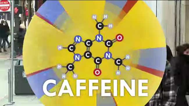 The Science of Caffeine