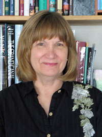 Photo of Susan Perry