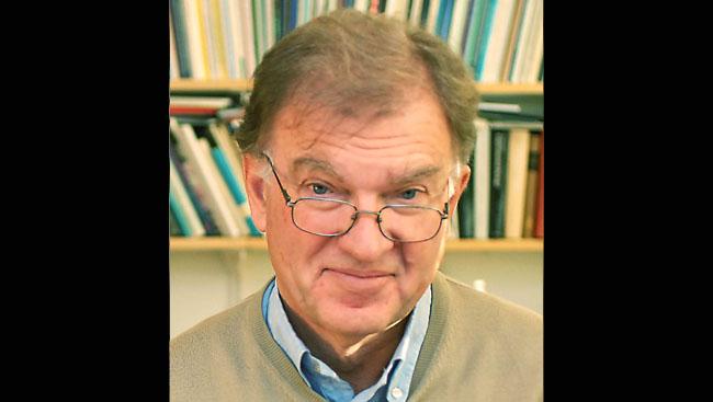 Sten Grillner, FENS President