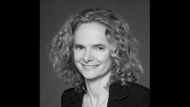 Nora Volkow, Director, National Institute on Drug Abuse, NIH