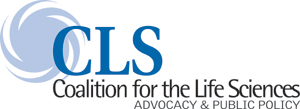 The Coalition for the Life Sciences Logo