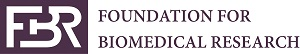 Foundation for Biomedical Research logo