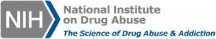 National Institute on Drug Abuse logo