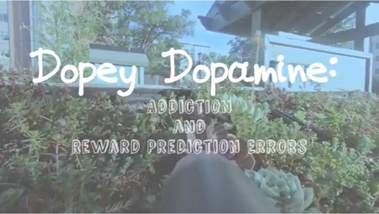 Dopey Dopamine
