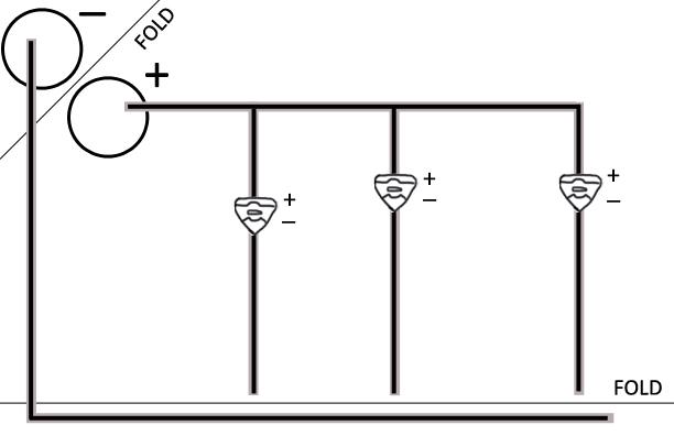Light-Up Neuron Step 2
