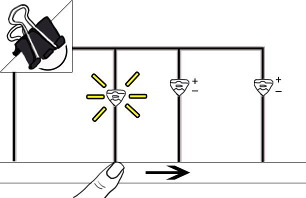 Light-Up Neuron Step 5