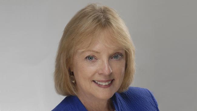 Janet Zadina is an assistant professor of neurology at Tulane University.