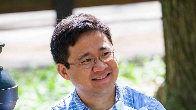 Jian Li is a post-doctoral fellow at New York University.