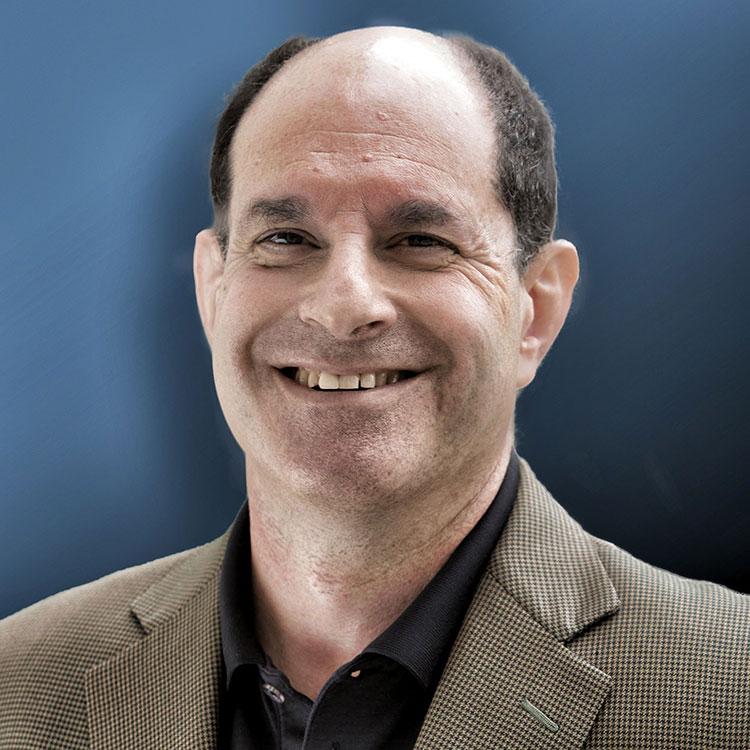 Image of David Julius