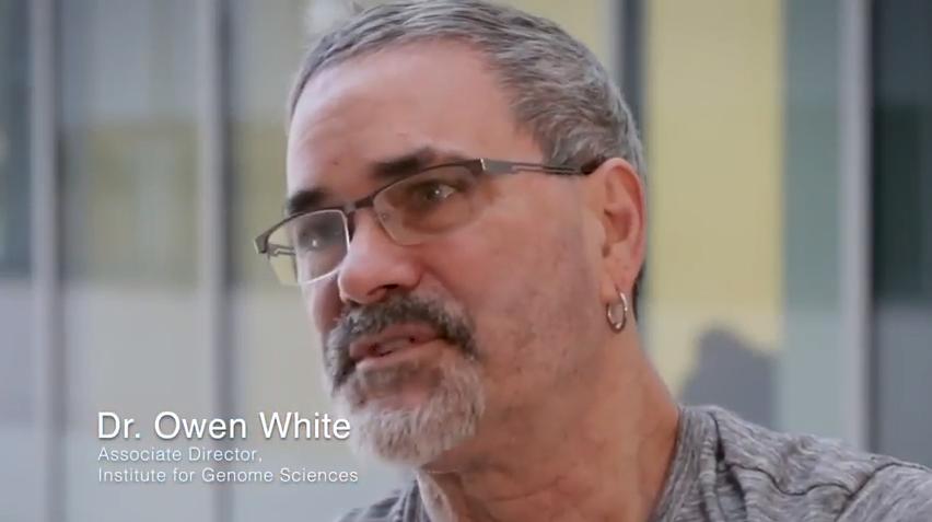 image of dr owen white