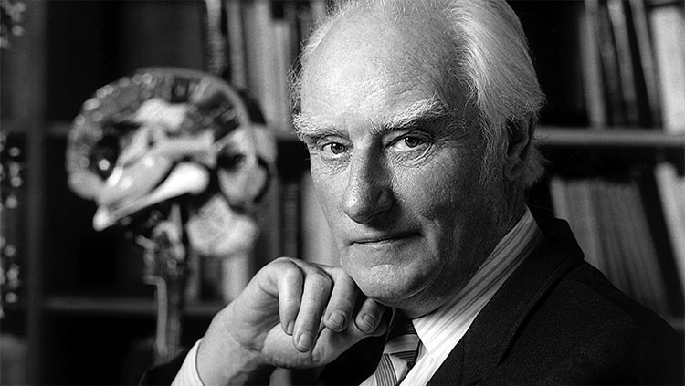 Image of Francis Crick