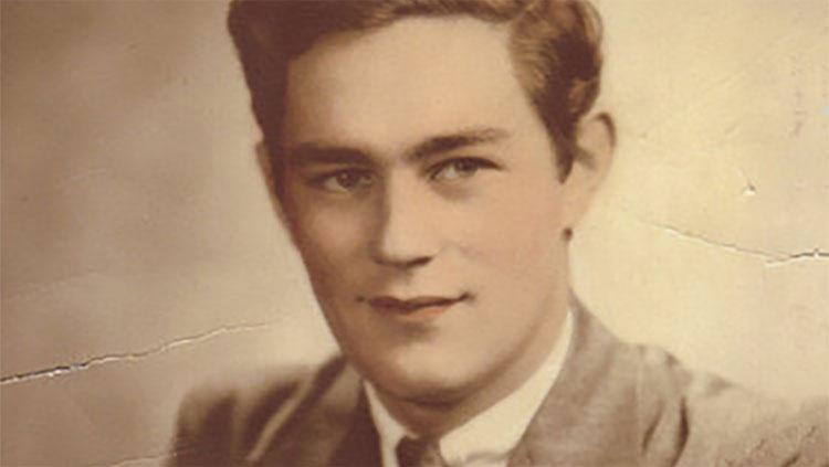 Patient Henry G. Molaison