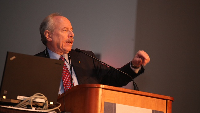 Alan Leshner, former head of the National Institute of Drug Abuse and the Chief Executive Officer of the American Association for the Advancement of Science.