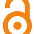 Image of an orange padlock