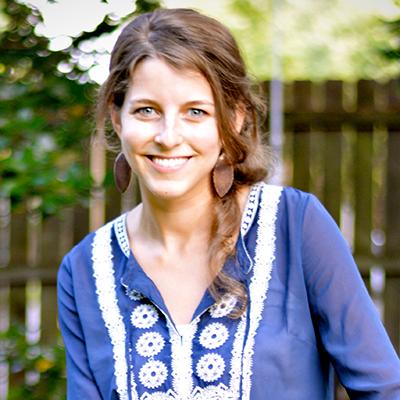 Amanda B. Keener