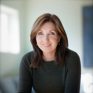 Photo of Deborah Halber