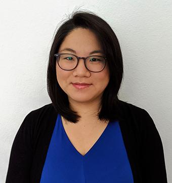 Diana Kwon headshot