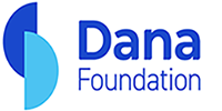 Dana Foundation logo