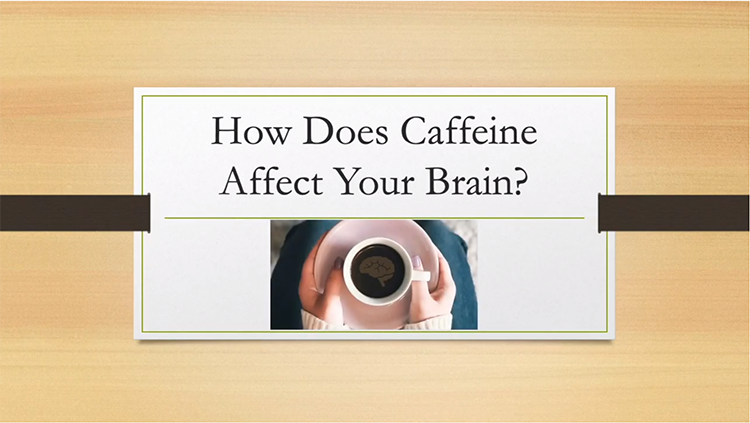 How does caffeine affect your brain thumbnail