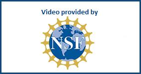 Logo of NSF.